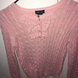 Sweaters - Ralph Lauren polo sweater